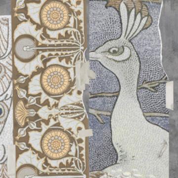 Peacock – Wall&Decò