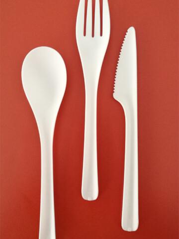 Bio cutlery – Jungle